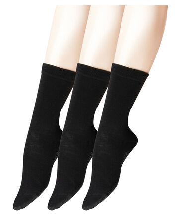 "Falke - Damen Socken ""Family"" Dreierpack"