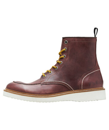 "Selected Homme - Herren Stiefel "" Moc-Toe"""