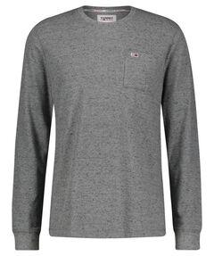 "Herren Shirt ""TJM Pocket Waffle Tee"" Langarm"