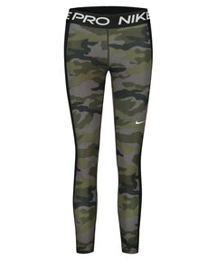 "Damen Trainingstights ""7/8 Camo Tights"""