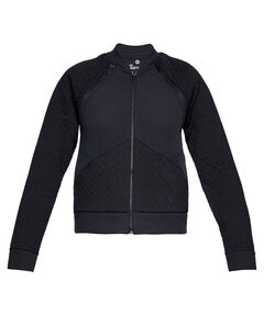 "Damen Sweatjacke ""Unstoppable Move Light Reactor Jack"""