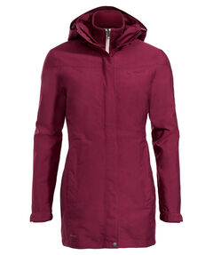 "Damen Parka ""Idris 3in1"""