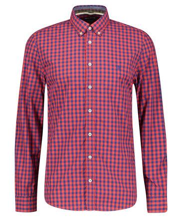 Marc O'Polo - Herren Hemd Shaped Fit