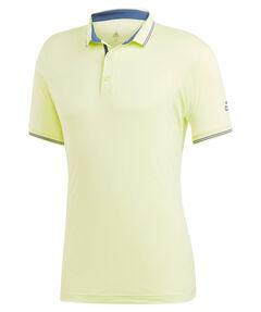 """Herren Tennis Poloshirt """"Pique"""" Kurzarm"""