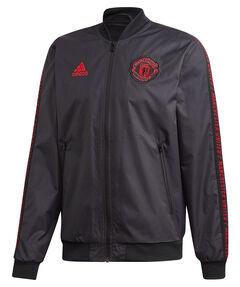 """Herren Fußball-Jacke """"Manchester United Anthem"""""""