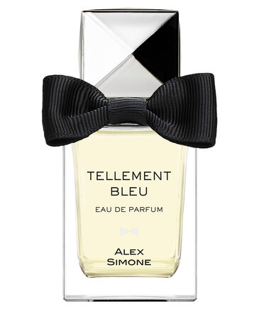 "Alex Simone - entspr. 250,00 Euro / 100 ml - Inhalt: 30 ml Damen Parfum ""Tellement Bleu"""