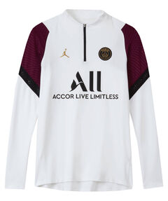 "Herren Trainingsshirt  ""Paris Saint-Germain"" Langarm"
