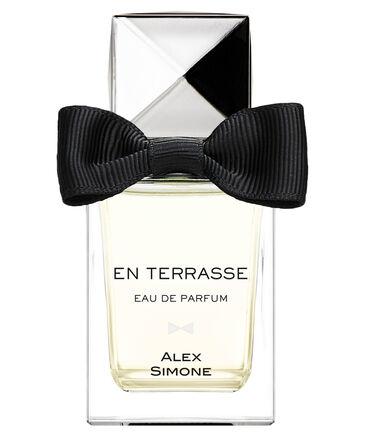 "Alex Simone - entspr. 250,00 Euro / 100 ml - Inhalt: 30 ml Damen Parfum ""En Terrasse EdP"""