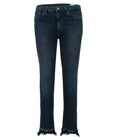 "Damen Jeans ""Lisbon HW Ankle F Danica"" Slim Straight High Waist"
