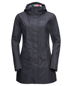 "Damen Mantel ""Cape York Coat"""