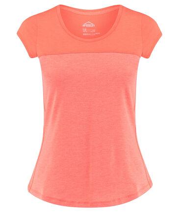 "McKINLEY - Damen Outdoor-Shirt ""Clay"" Kurzarm"