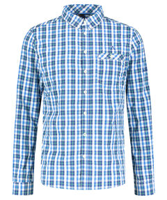"Herren Berghemd ""Scotoni"" Regular Fit Langarm"