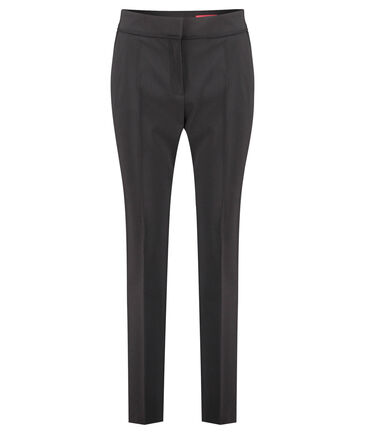 "HUGO - Damen Hose ""The Cropped Trousers"" Slim Fit"