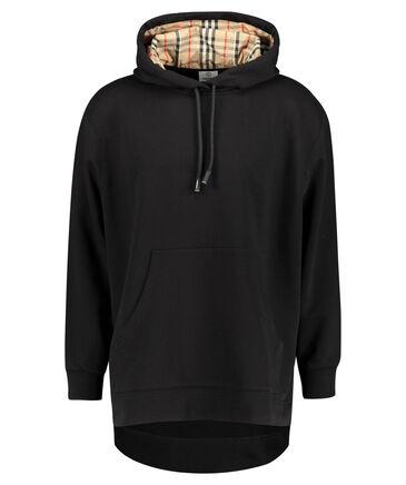 Burberry - Damen Oversize-Sweatshirt