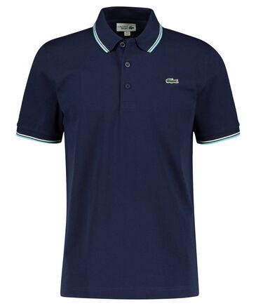Lacoste - Herren Tennis Poloshirt Kurzarm
