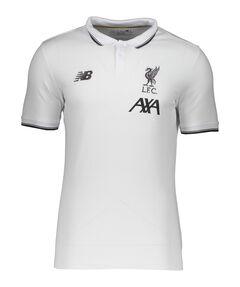 """Poloshirt """"FC Liverpool"""""""
