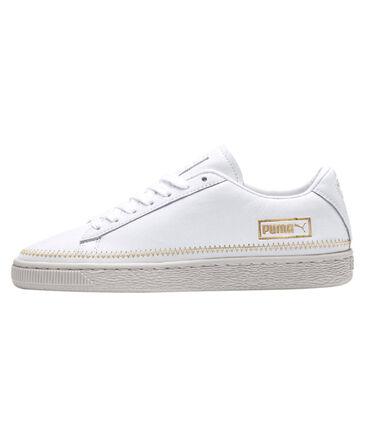 "Puma - Damen  Sneaker ""Basket Trim"""