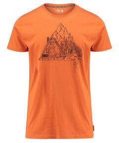 "Herren Outdoorshirt ""TarsousM."" Kurzarm"