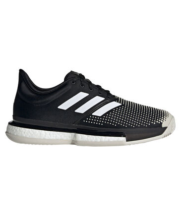 "adidas Performance - Herren Tennisschuhe Outdoor ""SoleCourt Boost Clay"""