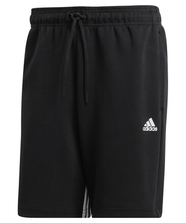 "adidas Performance - Herren Fitnessshorts ""Must Have 3 Stripe Short"""