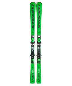 "Skier Race Carver ""Laser SX RSP/1 SP 12"" inkl. Bindung"