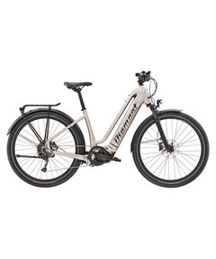 "E-Bike ""Zouma +"" Tiefeinstieg Bosch Performance CX 500 Wh"