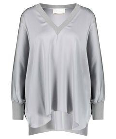 "Damen Bluse ""Solid Silk"""