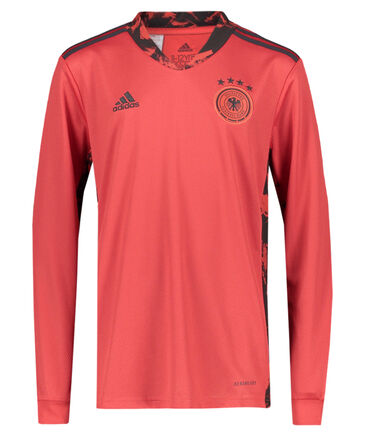 "adidas Performance - Kinder Torwarttrikot ""Deutschland Heim EM 2021"" Replica"