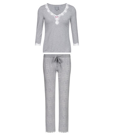 "Vive Maria - Damen Pyjama ""Leo in Love"""