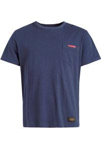 "Herren T-Shirt ""Destin Solid"" Regular Fit"