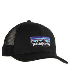 """Herren Cap """"P-6 Logo"""""""