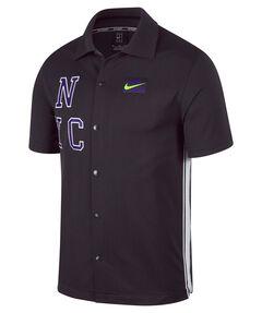 Herren Tennis-Poloshirt Kurzarzm