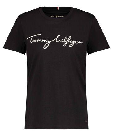 "Tommy Hilfiger - Damen Shirt Kurzarm ""Heritage"""