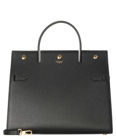 "Damen Henkeltasche ""MD Title"" Medium"