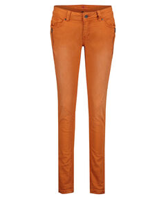 "Damen Jeans ""Malibu-Zip"" Skinny Fit"