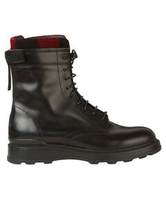 "Damen Schnürstiefel ""City Boot"""