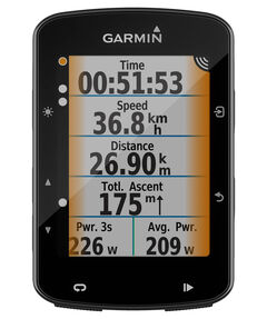 "GPS-Fahrradcomputer ""Edge 520 Plus Performance Bundle"""