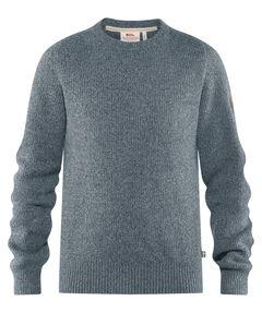 "Herren Strickpullover ""Greenland Re-Wool"""