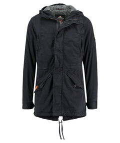 "Herren Parka ""New Military"""