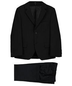 Jungen Anzug