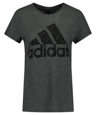"adidas Performance - Damen Trainingsshirt ""Must Have Winners Tee"" Kurzarm"