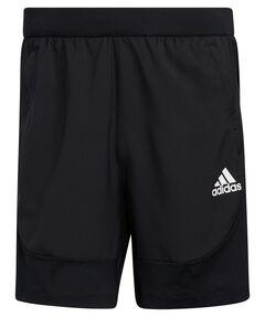 """Herren Shorts """"Aeroready 3-Streifen"""" Slim Fit"""