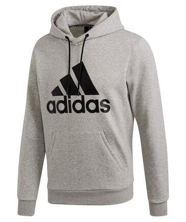 """adidas Performance - Herren Kapuzen-Sweatshirt """"Must Haves Badge of Sport Fleece Pullover"""""""