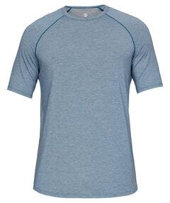 "Herren Shirt ""Athlete Recovery Sleepwear™"" Kurzarm"