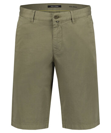 "Marc O'Polo - Herren Chino Shorts ""Reso"" Regular Fit"
