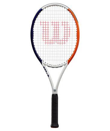 """Wilson - Tennisschläger """"Roland Garros Team"""" - besaitet - 16 x 20"""