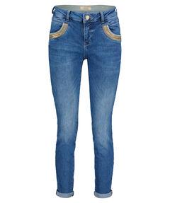 "Damen Jeans ""Naomi Wave"" Regular Fit"