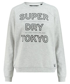 "Damen Sweatshirt ""LIS Rhinestone"""