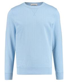 "Herren Sweatshirt ""SLH Simon Crew Neck"""