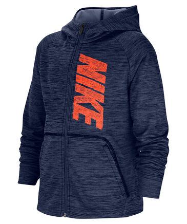 Nike - Jungen Sweatjacke